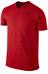 Nike Dri-FIT - T-shirt course à pied Homme - rouge